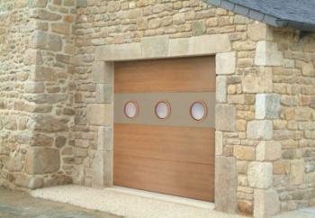 Porte de garage France Fermeture