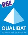 Label RGE, MCG entreprise certifiée